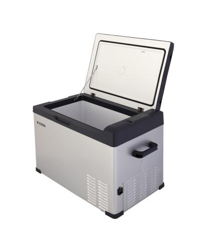 Автохолодильник Kyoda CS40, однокамерный