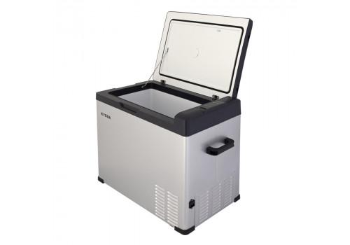 Автохолодильник Kyoda CS50, однокамерный