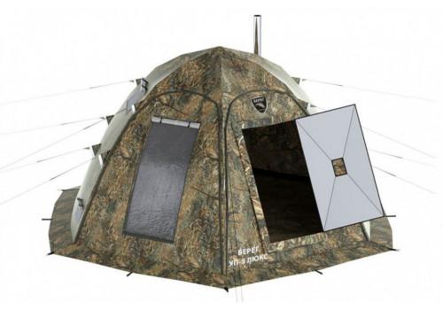 Берег Палатка-шатер УП-5 Люкс