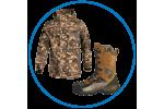 Одежда и обувь для активного отдыха
