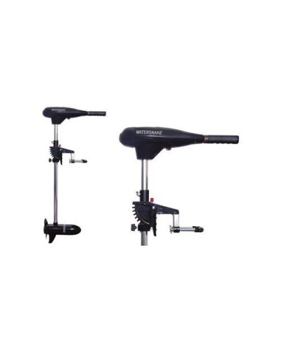 Электрический троллинговый мотор WaterSnake FWT30TH /30 Tracer