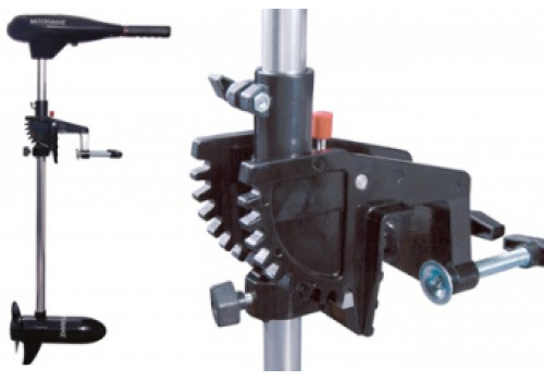 Электрический троллинговый мотор WaterSnake FWT44TH /26 Tracer