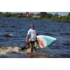 Надувная доска для sup-бординга Stormline Powermax 14 спортивная