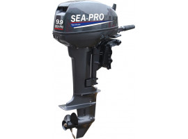 Лодочный мотор Sea Pro ОТН 9.9S