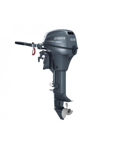 4х-тактный лодочный мотор Yamaha F9.9 JMHS