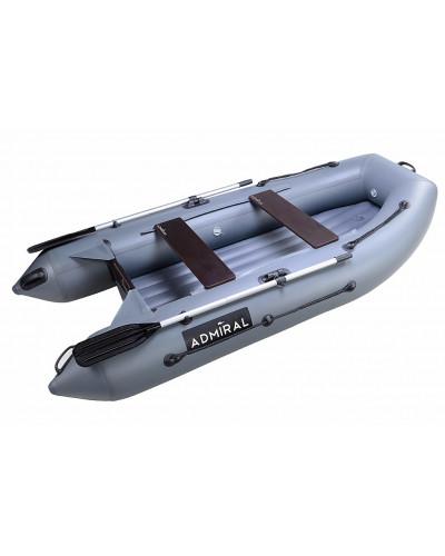 Лодка ПВХ Адмирал AM-290 НДНД