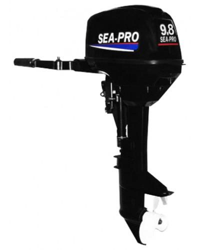 2х-тактный лодочный мотор Sea Pro T 9.8S