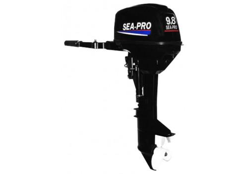 Лодочный мотор Sea Pro T 9.8S