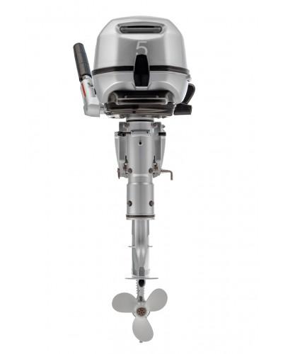 4х-тактный лодочный мотор Sharmax SMF5HS