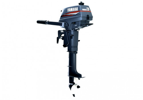 Лодочный мотор Yamaha 3ВMHS