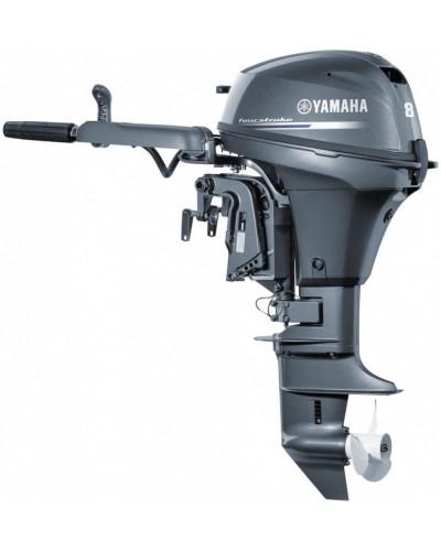 4х-тактный лодочный мотор Yamaha F8FMHS