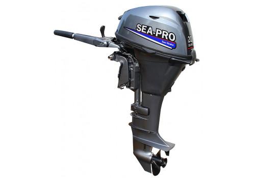 Лодочный мотор Sea Pro F 20S