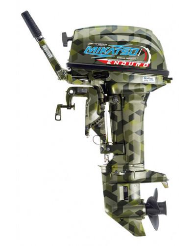 2х-тактный лодочный мотор Mikatsu M9.9FHS ENDURO