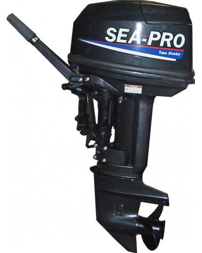 2х-тактный лодочный мотор Sea Pro Т 30S