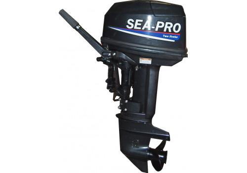 Лодочный мотор Sea Pro Т 25S