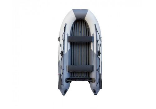 Моторная лодка ПВХ Yukona 350 НДНД
