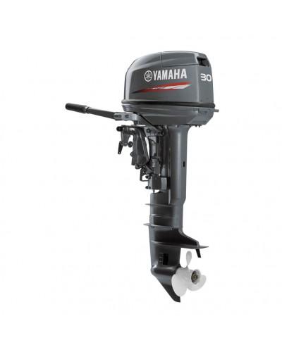 2х-тактный лодочный мотор Yamaha 30HMHL