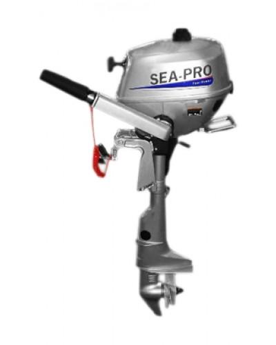 4х-тактный лодочный мотор Sea Pro F 2.5S