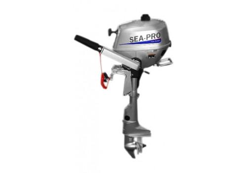 Лодочный мотор Sea Pro F 2.5S