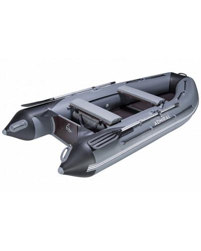 Лодка ПВХ Адмирал АМ-320 Sport