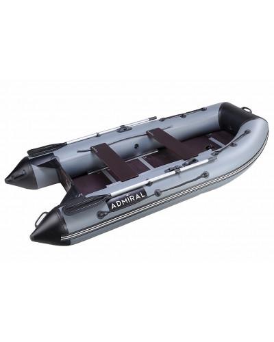 Лодка ПВХ Адмирал АМ-305 Classic