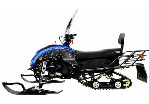 Снегоход Sharmax SN-210 Forester