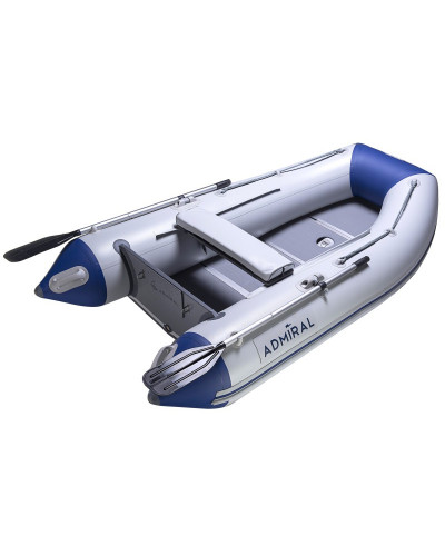 Лодка ПВХ Адмирал АМ-250