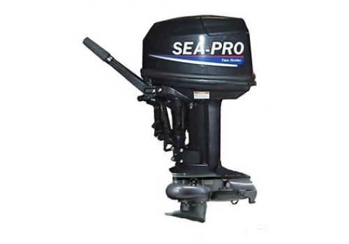 Лодочный мотор Sea Pro T 30S Jet с водометной насадкой