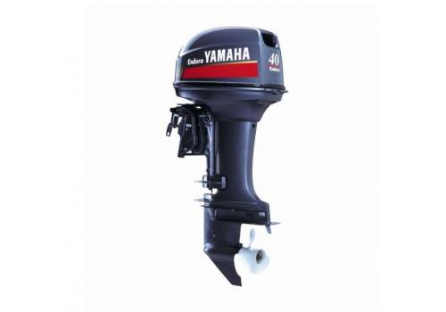Лодочный мотор Yamaha E40XWS серии Enduro
