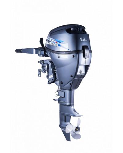4-х тактный лодочный мотор Seanovo SNF9.9HS
