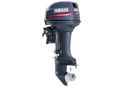 Лодочный мотор Yamaha 40 XWS