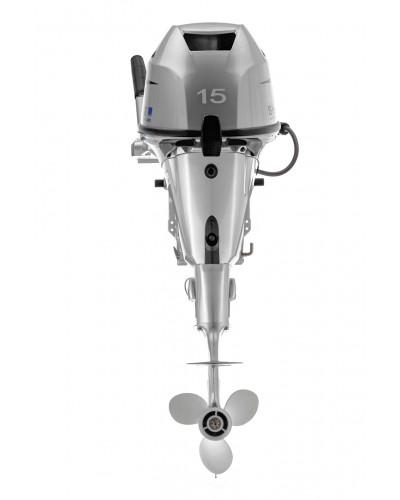 4х-тактный лодочный мотор Sharmax SMF15HS