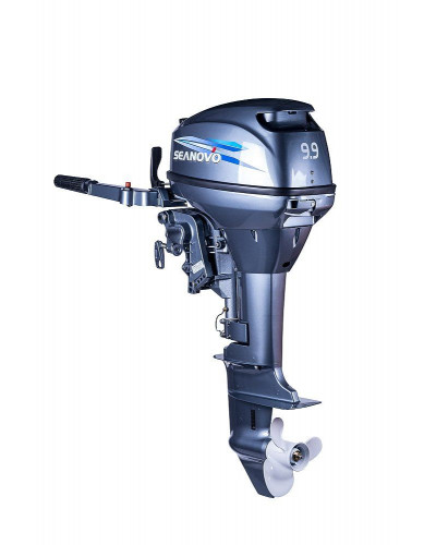 2-х тактный лодочный мотор Seanovo SN9.9FHS