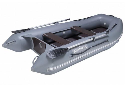 Лодка ПВХ Адмирал АМ-305