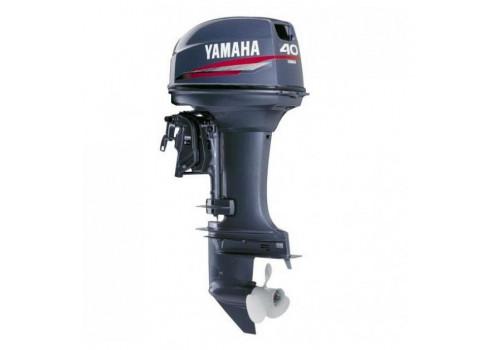 Лодочный мотор Yamaha 40XWTL