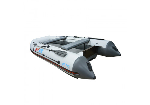 Лодка моторная ПВХ ALTAIR HD-360