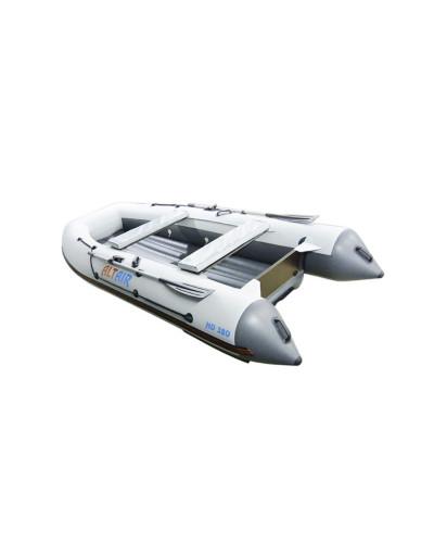 Лодка моторная ПВХ ALTAIR HD-380