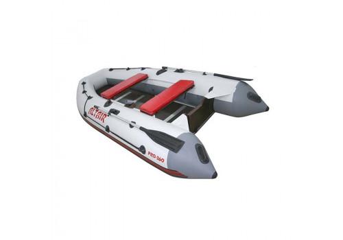 Надувная лодка ПВХ ALTAIR PRO-360