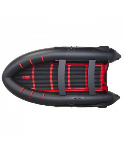 Моторная лодка Badger ARL360 RED (НДНД)