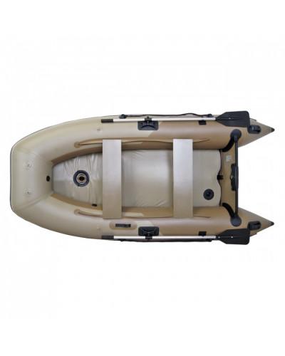 Моторная лодка ПВХ Badger FL 300