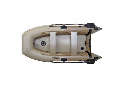 Моторная лодка ПВХ Badger FL 270