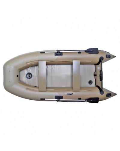 Моторная лодка Badger FL 360 AD