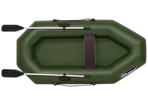 Гребная лодка ПВХ Фрегат М-11 Лайт