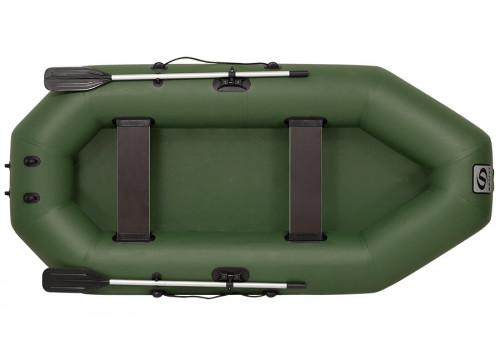 Гребная лодка ПВХ Фрегат М-5 Лайт