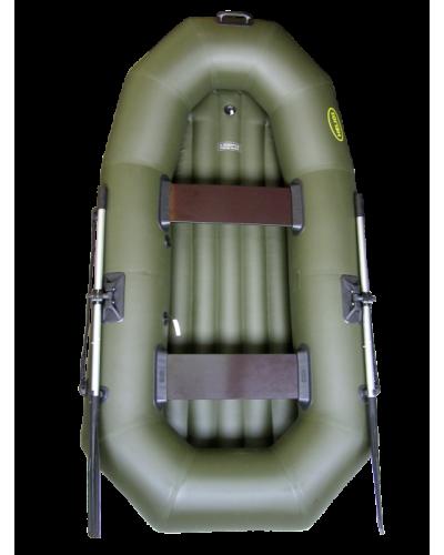 Гребная лодка ПВХ Гелиос 24