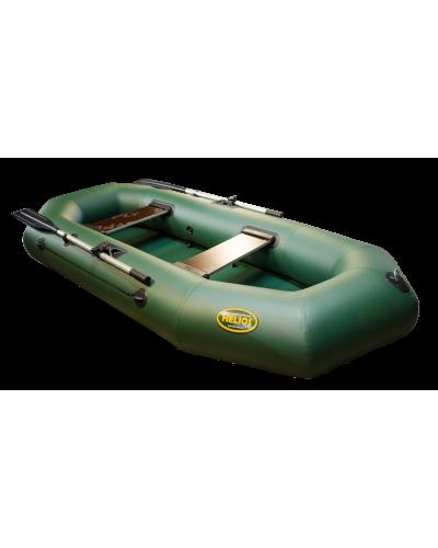 Гребная лодка ПВХ Гелиос 26