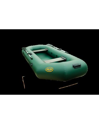 Гребная лодка ПВХ Гелиос 28