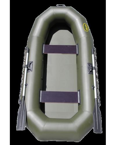 Гребная лодка ПВХ Гелиос 30