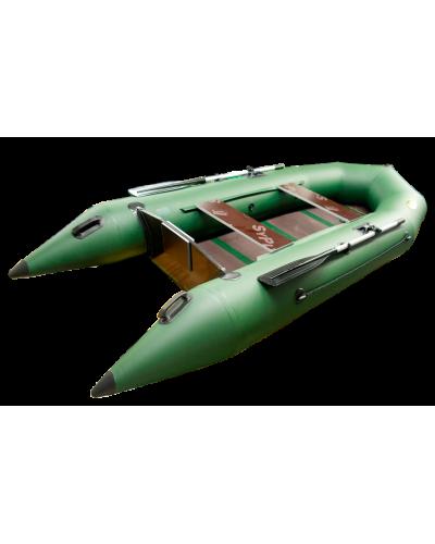 Моторная лодка ПВХ Гелиос 30 МК