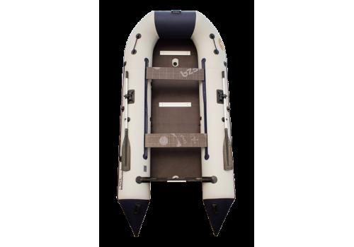 Надувная лодка  под мотор Пилигрим 340